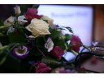 Aranjamente florale nunta - Pachet aranjamente nunti - 690 lei #1